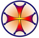 Maronite Cross